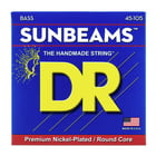 DR Strings Sunbeam Tite Medium NMR-45