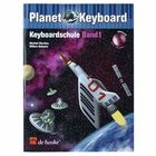 De Haske Planet Keyboard Bd.1