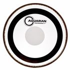 "Aquarian 08"" Performance II Clear Dot"