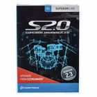 Toontrack Superior Drummer 2.0 Cross EZ