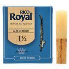 Rico Royal 1,5 Boehm Alto Clarinet