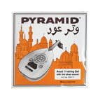 Pyramid Aoud Strings Syrian Tuning