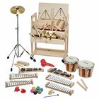 Goldon MusicTrolley Bongo Model 30512