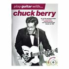 Wise Publications Play Guitar With Chuck Berry