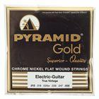 Pyramid Gold True Vintage Flatwound