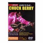 Music Sales Learn to Play Chuck Berry