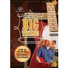 Hal Leonard Joe Dalton's Big Twang DVD