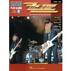 Hal Leonard ZZ Top Play-Along Vol.99