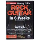 Music Sales Rock Guitar Week 6