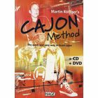 Hage Musikverlag Cajon Method (English)