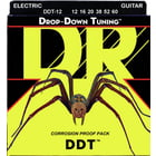 DR Strings DDT-12