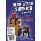 Philipzen Percussion Heck Stick Sidekick & Shaker