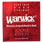 Warwick 46200 M Red Label