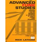 Alfred Music Publishing Advanced Funk Studies