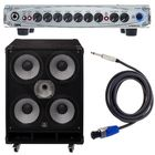 Gallien Krueger MB500 Bundle