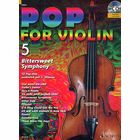 Schott Pop For Violin Vol.5