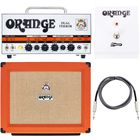 Orange Dual Terror Head Bundle