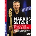 Markus Setzer Discover Your Bass 1.0 DVD