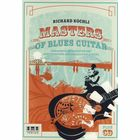 AMA Verlag Master of Blues Guitar