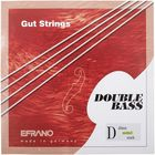 Efrano KB300 D Gut Double Bass String
