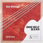 Efrano KB350 A Gut Double Bass String