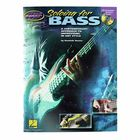 Hal Leonard Soloing for Bass