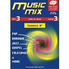 Musikverlag Raisch Music Mix Trumpet 3
