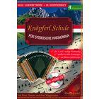 Knöpferl-Musikverlag Schule f.Steirische 4 Fingers.