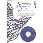 Music Minus One Schubert Songs
