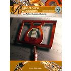 Carl Fischer Repertoire Classics A-Sax