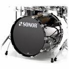 """Sonor 22""""x20"""" BD Select Piano Black"""