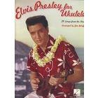 Hal Leonard Elvis Presley For Ukulele