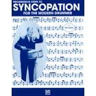 Alfred Music Publishing Syncopation Modern Drummer