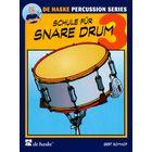 De Haske Schule Snare Drum Vol.3
