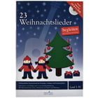 Ohardy Music 23 Weihnachtslieder begleiten