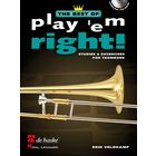 De Haske Best Of Play em Right Trombone