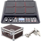 Roland SPD-SX Sampling Pad Bundle