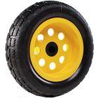 """RockNRoller Rear Wheel 10"""" x 3"""" R-Trac"""