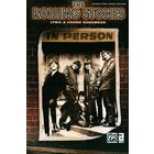 Alfred Music Publishing Rolling Stones Chord Songbook