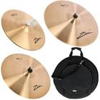 Zultan Aja Standard Cymbal Bundle