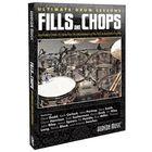 Hudson Music Drum Fills Chops