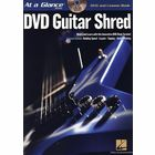 Hal Leonard At A Glance - Guitar Shred
