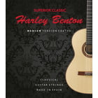 Harley Benton Superior Classic Coated MT