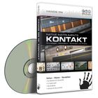 DVD Lernkurs Hands on Kontakt