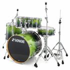 Sonor Essential Force Green Stage 3