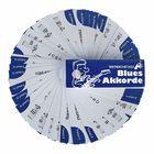 Bosworth Notenchecker Blues Chords