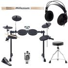 Alesis DM7X Session Kit Bundle