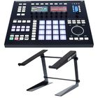 Native Instruments Maschine Studio Black Bundle