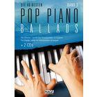 Hage Musikverlag Pop Piano Ballads 3