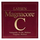 Larsen Magnacore Cello C Medium 4/4